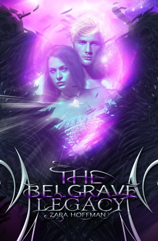 {Top 10 List+Giveaway} #TheBelgraveLegacy by Zara Hoffman