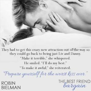 The Best Friend Bargain Teaser 4