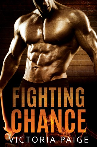 {Review+Giveaway} Fighting Chance by Victoria Paige @vpaigebooks