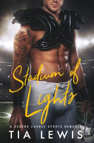 {Review+Giveaway} Stadium of Lights by @authortialewis