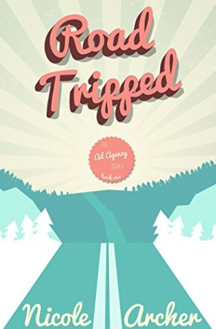 {Review+Giveaway} #RoadTripped by @nicolearcheraut