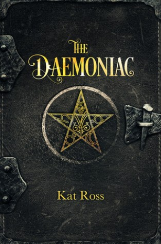 {ARC Review+Giveaway} The Daemoniac by Kat Ross @katrossauthor