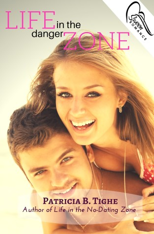 {Review+Giveaway} Life in the Danger Zone by @patriciabtighe @swoonromance