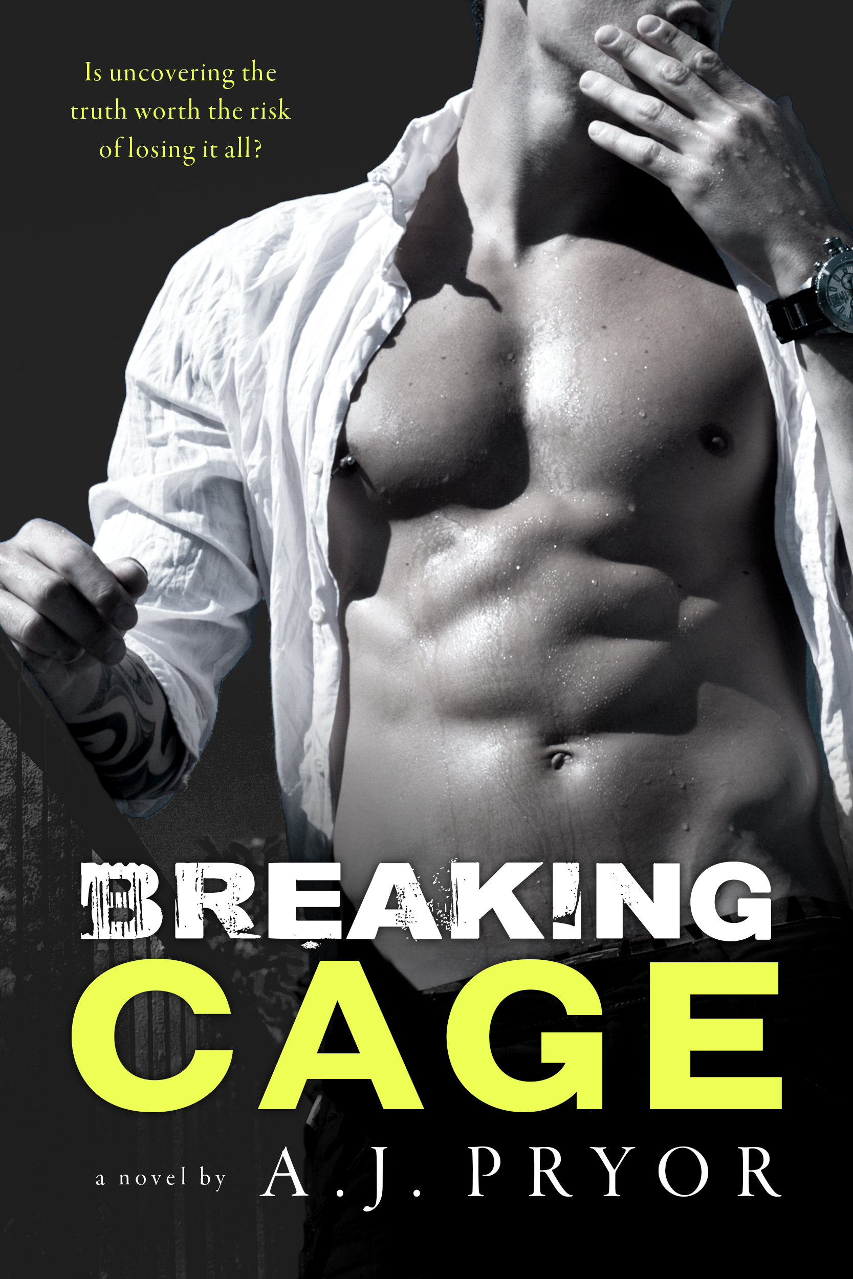 Breaking Cage
