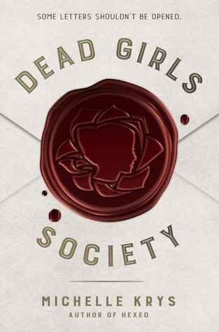 {Review} Dead Girls Society by @MichelleKrys @RandomHouseKids