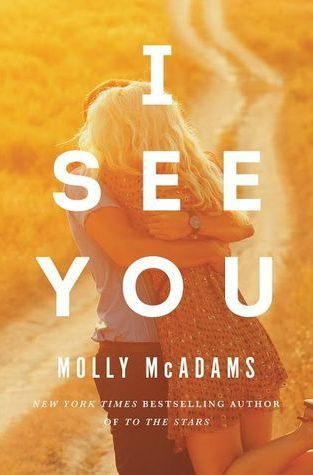 {Review} I SEE YOU by Molly McAdams