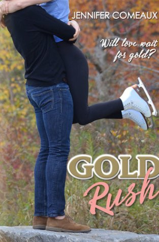 {Review+Giveaway} Gold Rush by Jennifer Comeaux @LadyWave4