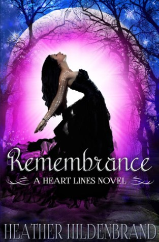 {Review+Giveaway} Remembrance by Heather Hildenbrand @HeatherHildenbr