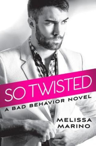 {Review} So Twisted by Melissa Marino @MelissaWrites2 @ForeverRomance