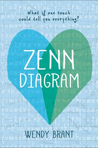 {Review+Giveaway} Zenn Diagram by @WendyJoBrant @KCPLoft 