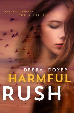 {Review+Giveaway} Harmful Rush by @DebraDoxer