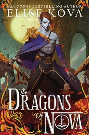 {WoW} Waiting On…Dragons of Nova by @EliseKova & The Difference Between Us by Rachel Higginson @MyWritesdntbite