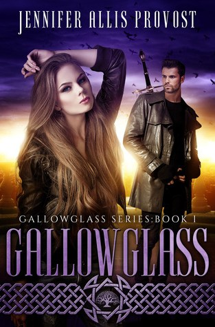 {Mini Review+Excerpt+Giveaway} Gallowglass by Jennifer Allis Provost