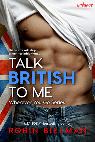 Talk British to Me