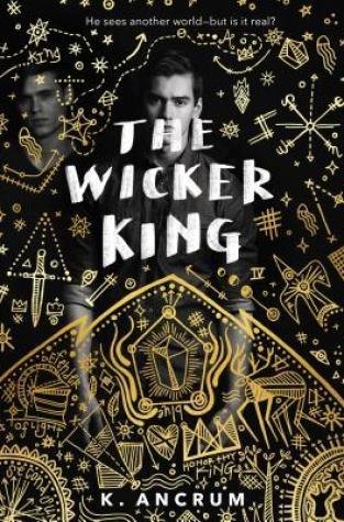 {Mini Review+Guest Post+Exclusive Extra} The Wicker King by @KaylaAncrum @FierceReads
