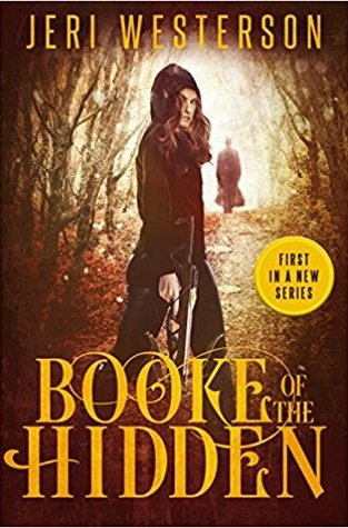 {Review} The Booke of the Hidden by @JeriWesterson @DiversionBooks