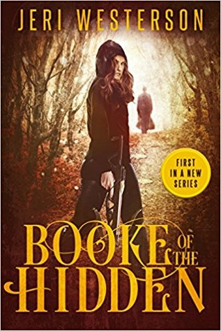 Booke of the Hidden