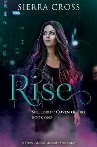 {Review+Giveaway} Rise by Sierra Cross