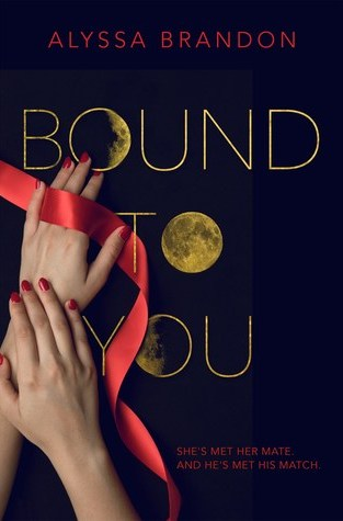 {ARC Review} Bound to You by @_AlyssaBrandon_ @SwoonReads
