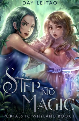 {Review+Giveaway} Step into Magic by Day Leitao