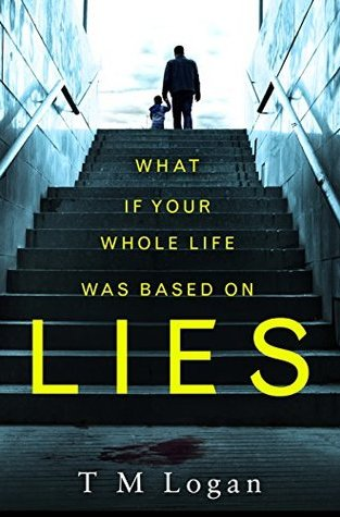 {Excerpt+Giveaway} LIES by @TMLoganAuthor #LiesBook