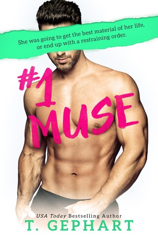 {Review} #1 MUSE by T. Gephart