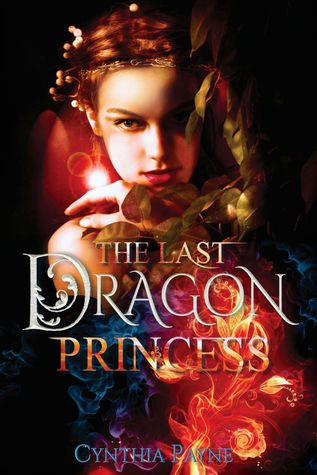 The Last Dragon Princess