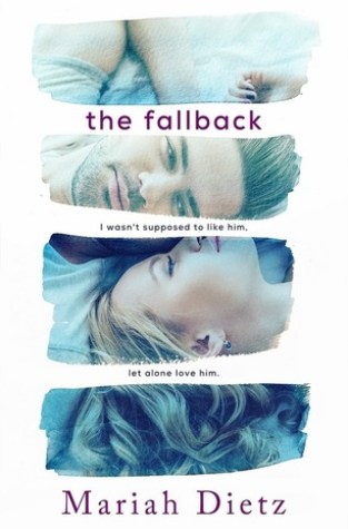 {Review+Giveaway} The Fallback by Mariah Dietz