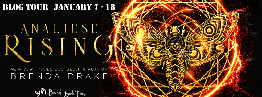 {Review+Guest Post Giveaway} Analiese Rising by @BrendaDrake @EntangledTeen