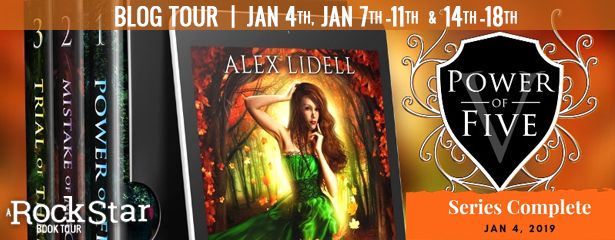 {Review+Giveaway} Lera of Lunos by @AlexLidell
