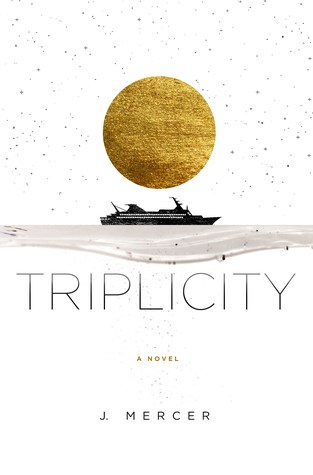 {Review+Giveaway} Triplicity by J. Mercer
