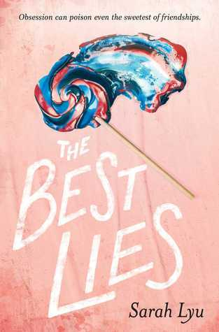 {Review} The Best Lies by @SarahLyu