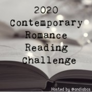 Contemporary Romance Reading Challenge 2020