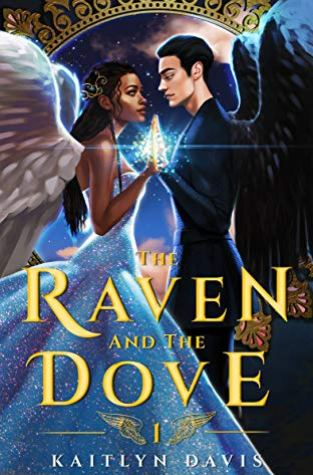 {Review+Giveaway} The Raven and the Dove by Kaitlyn Davis
