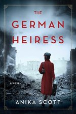 {Review} The German Heiress by Anika Scott