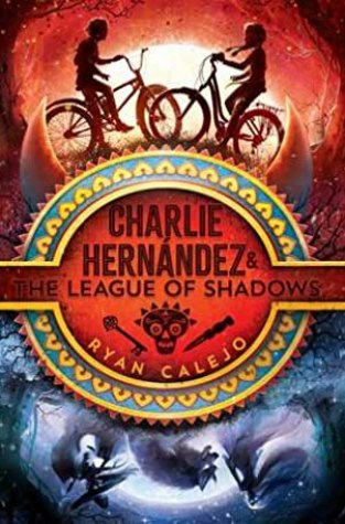 {Review+Giveaway} Charlie Hernández Series by Ryan Calejo @thebookGLUTTON