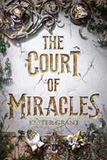 {Review+Giveaway} The Court of Miracles by @Kester_Grant @KnopfBFYR