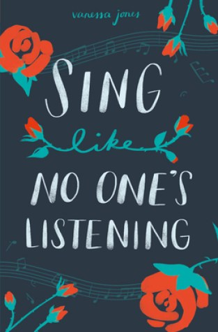 {Guest Post+Giveaway} SING LIKE NO ONE'S LISTENING by Vanessa Jones
