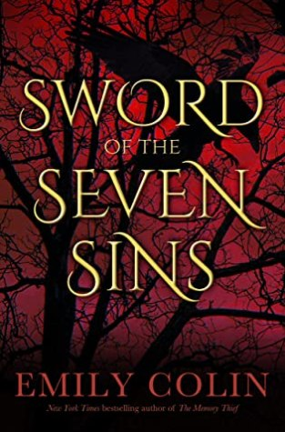 {Review} Sword of the Seven Sins by @EmilyaColin