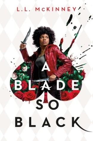 {Review} A Blade So Black by L.L. McKinney