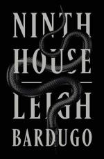 {Audio Book Review} Ninth House by Leigh Bardugo