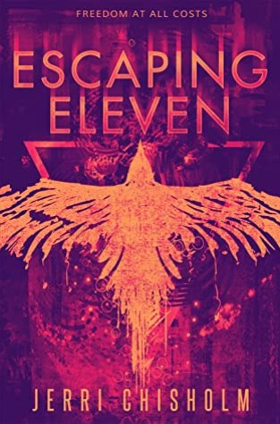 {Review+Giveaway} Escaping Eleven by Jerri Chisholm