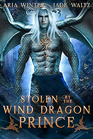 Stolen by the Wind Dragon Prince