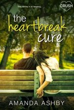 {Book Briefs: Brief Reviews} The Heartbreak Cure by Amanda Ashby, Desire by Cindy Jacks & Suddenly One Summer by Julie James