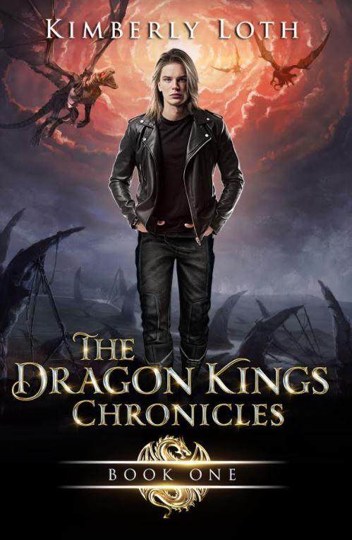 The Dragon King Chronicles: Book 1