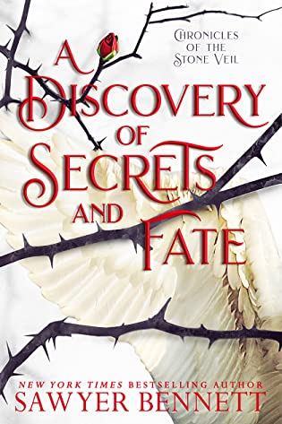 A Discovery of Secrets and Fate