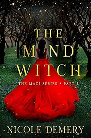 {Release Day Review} THE MIND WITCH by Nicole Demery