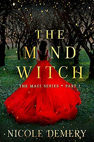 The Mind Witch