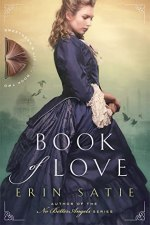 {Review} Book of Love by Erin Satie
