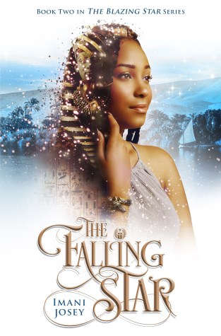 {Review+Giveaway} The Falling Star by Imani Josey